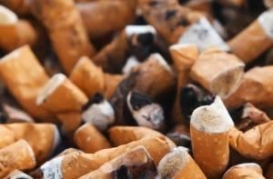 ¿Cómo cumplir el propósito de dejar de fumar este año 2020?